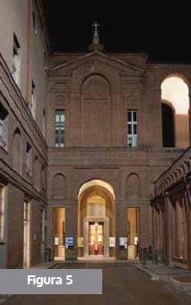 Cappella del Sacro Cuore / Chapel of the Sacred Heart ...
